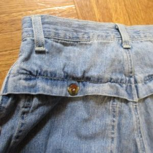 Xhilaration Vintage Womens 90's Mom Jeans Juniors